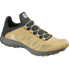 Salomon Amphib Bold Shoes Men taos taupe/urban chic/white